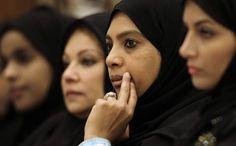 5 Things Women in Saudi Arabia Want at Work ~ Elan Magazine
