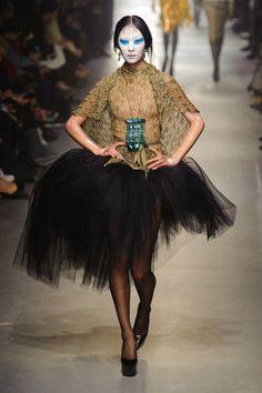 Vivienne Westwood - Marie Claire