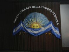 Decoración Bicentenario de la Independencia Hand Fan, Home Appliances, House Appliances, Hand Fans, Appliances, Fan