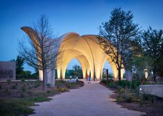 Gallery of Confluence Park / Lake|Flato Architects - 3