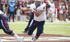 The Sun Belt finally gets respect after a strong first week = We learned a lot about the Sun Belt Conference the first week of the 2016 season. What we saw has to bring a smile to SBC fans.  That smile comes from what happened in Starkville, Miss., when South Alabama rallied from a.....