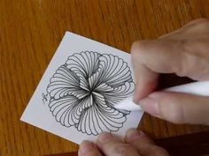 Lesson 13 - two patterns - Sand Swirl and Sanibelle - YouTube