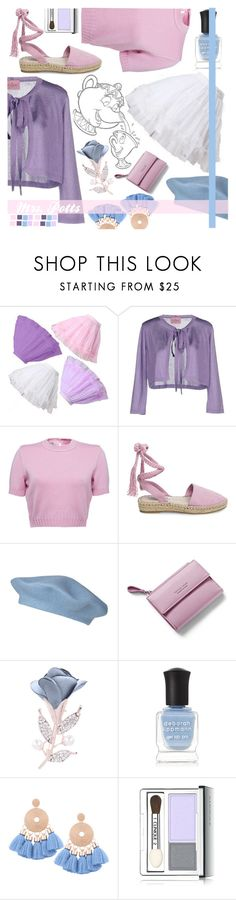 """""""Tale as Old as Time 