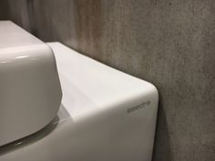 Nice toilet (Esedra)