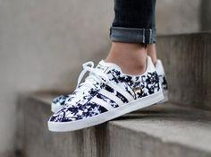Adidas Originals Gazelle OG 'White & Core Black' post image