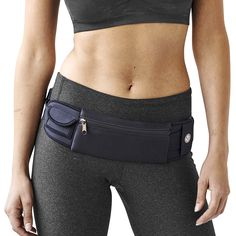 Amazing Running Belt (TM) fits iPhone 6 Plus. Waist Pouch for Running keeps Credit Cards, Cash, Makeup, ID. Running Waist Pack & iPhone Holder for Sports, Working Out, Walking, Hiking, and Travel http://intgrm.com/b245fd48