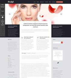 Your site has to stand out in the crowd in order to make your business take off. One of the best and simple ways to catch your visitors' eyes is to impress them by a unique website. Pixeloph Business WordPress theme is a specially designed theme that can answer all that needs.