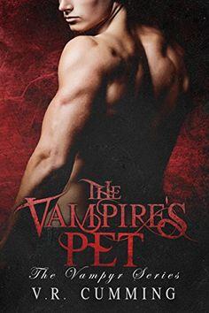 The Vampire's Pet (Erotic Romance) - http://www.justkindlebooks.com/vampires-pet-erotic-romance/