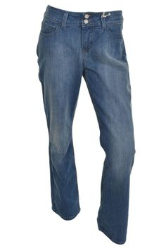 Levis 526 Womens Denim Jeans 6 Slender Boot Cut Figure Enhancers Medium Wash New #Levis #BootCut