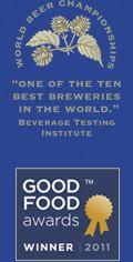 North Coast Brewing Co.  444 N Main St, Fort Bragg, CA  (707) 964-3400 