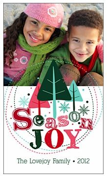 20 FREE Christmas Personalized Gift Tags from Ink Garden! {+ s/h}