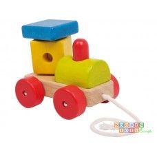 Locomotiva cu snur