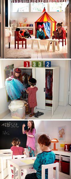 Schränke, Ikea and Kinderzimmer on Pinterest