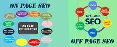 Off-Site SEO Optimization Company Las Vegas NV