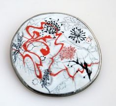 Moonflygirl: Why I Love Enamels #2 - Contemporary