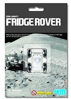 4M Zero Gravity Fridge Rover   Frisco