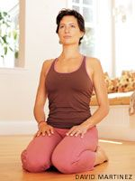Yoga Journal - Yoga Anatomy - Yoga for Chronic Pain, Part 3