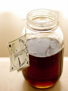 Hangtags are great for adding a handcrafted feel and make your jar look like a gift. One down side to using hangtags is they can be easily removed by the consumer which means people may not remember your brand name when it's time to purchase more. Some people say the tag can also get in the way of pouring.