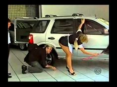 ▶ Candid Camera funny - YouTube