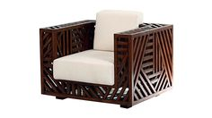 Vito Selma Ari-Lounge-Chair