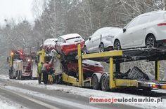 Tragiczny wypadek dwóch TIR-ów. Kierowca jednego zginął na miejscu ...