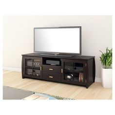 dCOR design Washington TV Stand