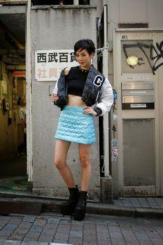 1Stack - Japanese Streetwear