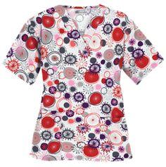 Clearance Scrubs & Cheap Scrubs at Uniform Advantage Red Scrubs, White Scrubs, Cheap Scrubs, White Scrub Tops, Uniform Advantage, Scrub Jackets, Medical Scrubs, Scrub Pants