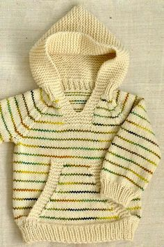not very convenient Wonderful Wallaby baby pullover knitting pattern Knitting For Kids, Baby Knitting Patterns, Baby Patterns, Free Knitting, Knitting Projects, Baby Sweater Patterns, Baby Sweater Knitting Pattern, Sewing Patterns, Crochet Baby