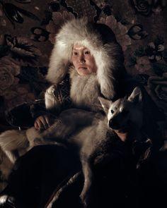 Nenets Сибирь - ЯмалНеспящие в Торонто - Before they pass away .. Jimmy Nelson photographer