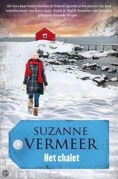 Mijn eigen plekkie: 'Het Chalet'van Suzanne Vermeer