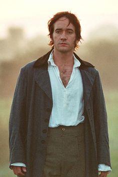 Matthew Macfadyen, Sr Darcy, Male Character, Jane Austen Movies, Pride And Prejudice 2005, Mode Man, Bon Film, Actrices Hollywood, Film Serie
