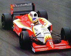 Lola T93/30 - Ferrari