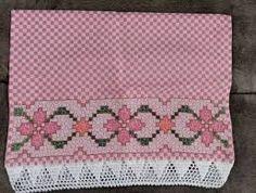 Resultado de imagen para chicken scratch embroidery