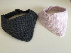 Strikket savlesmæk | SchnoorCaspersen - strik Baby Knitting Patterns, Hand Knitting, Crochet For Kids, Knit Crochet, Baby Barn, Cowboy Baby, Baby Wearing, New Moms, Free Pattern