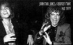 Jones & Plant 1977