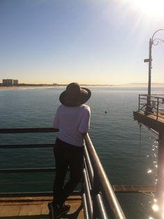 El mejor lugar... El mar