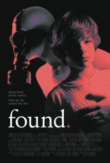 Le maratone di un bradipo cinefilo: Found. ( 2012 )