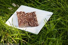 Blueberry Almond Bars  Ingredients:    1 cup Medjool Dates, pitted (15 to 20)  1 cup Raw Almonds  ½ cup Dried Blueberries  2 Tbsp natural Shredded, Unsweetened Coconut  1½ tsp ground cinnamon