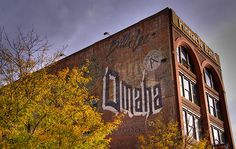 Omaha - Beau - currently stationed at Offutt AFB but lives in the city in Old Market Lofts