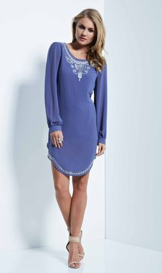 AlibiOnline - Ophelia Beaded Dress by COOPER ST, $159.95 (http://www.alibionline.com.au/ophelia-beaded-dress-by-cooper-st/)