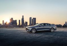 Volvo S90 by Patrick Curtet #volvo #car #photography