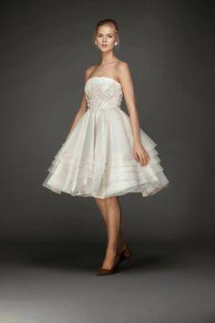 C E C I L I E M E L L I: Bride 2014 Cecilie Melli