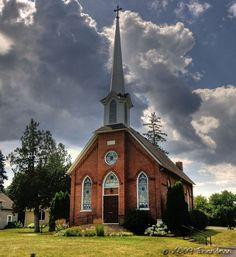 St. Johns Lutheran Church, Minnesota