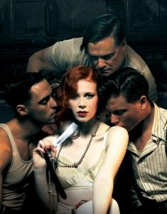 underbelly razor | Underbelly: Razor 1920s Aesthetic, Time Warp, Art Deco Fashion, Movies And Tv Shows, Things That Bounce, Movie Tv, Crime, Wicked, Thats Not My