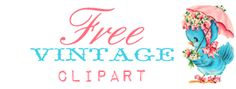 Free Pretty Things For You Blog - Pretty DIY Crafts and Free Vintage Clipart