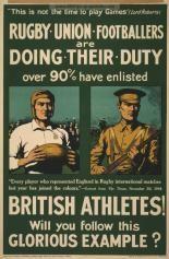 WWI Canadian Propaganda