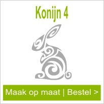 Konijn 4