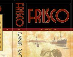 다음 @Behance 프로젝트 확인: \u201cFrisco (the book) work in progress\u201d https://www.behance.net/gallery/11677523/Frisco-(the-book)-work-in-progress