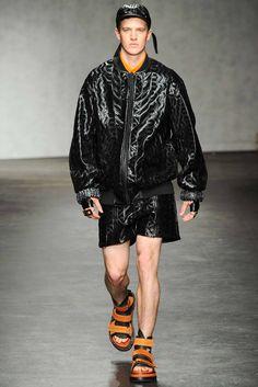 KTZ - Spring 2015 Menswear - Look 28 of 46